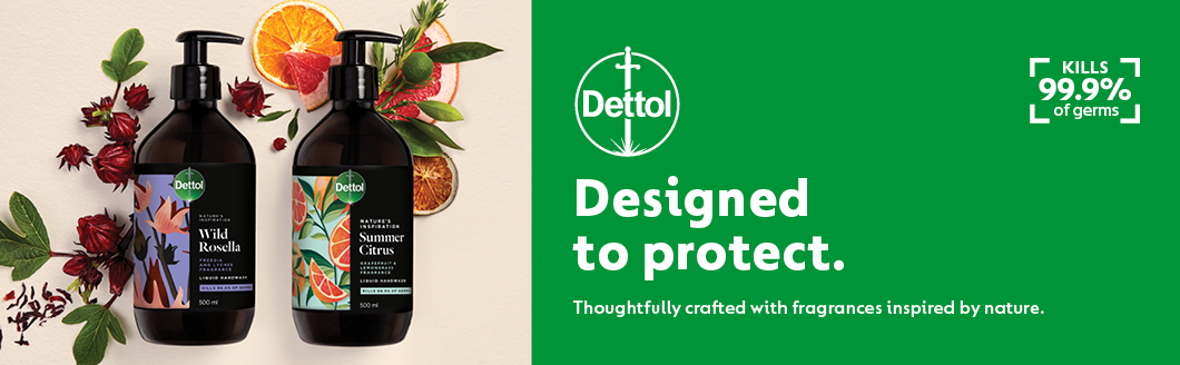 Designed to protect