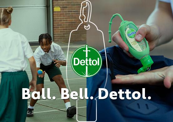 Ball.Bell.Dettol